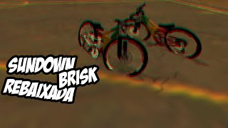 GTA SA ♛ SUNDOWN BRISK REBAIXADA♛ DOWNLOAD ♛