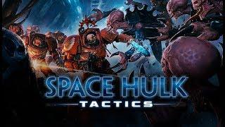 FOR THE EMPRAH - Space Hulk Tactics Gameplay [Sponsored]
