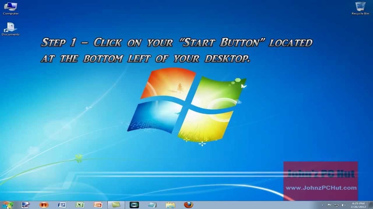 check my motherboard windows 7