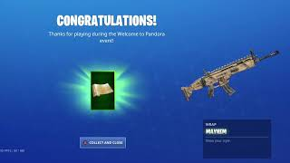 *LAST DAY* for *FREE REWARDS* in Fortnite... (READ DESCRIPTION)