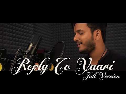 reply-to-yaari-song-full-song-|-male-version-|-yaari-songs-status-|-punjabi-songs-|-nikk-teri-naar