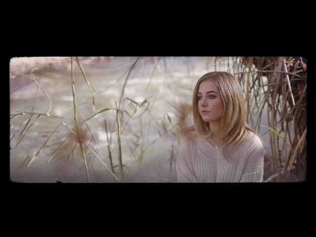 Logan Alexandra - Comfort in the Pain (Official Music Video)