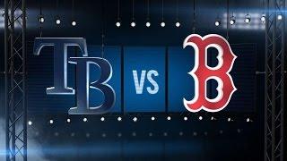 9/21/15: Bogaerts belts grand slam to lead Sox to win
