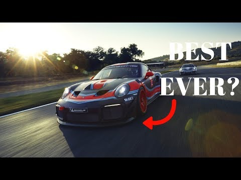 Finding The Best Porsche 911 You Can Buy in 2019
