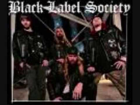 Black Label Society-World of Trouble