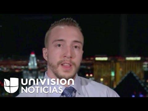 Empleado Del Mandalay Bay Dice Que Alertó Al Hotel Antes De Que Iniciara La Masacre En Las Vegas