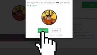 BUYING VIP!! ROBLOX JAILBREAK