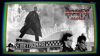 Film Noircade: BLADE RUNNER (Revisited)