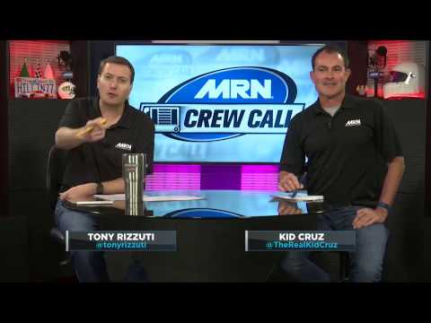 Crew Call - March 29, 2017