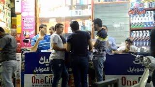 أعرف « أسعار المحمول » في شارع عبد العزيز بعد أرتفاع  «الدولار»