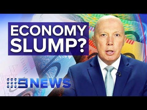 What's The Government Doing About Australia's Lagging Economy? | Nine News Australia