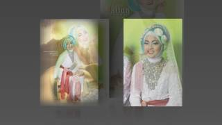 Lirik Zaujati versi Indonesia