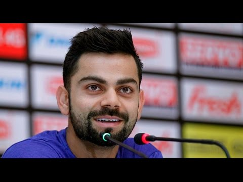 Asia Cup 2016 is whole package before World T20 : Kohli