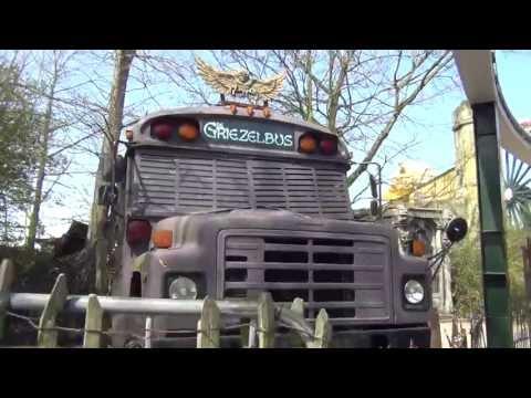 Drievliet  De Griezelbus  24 April 2013