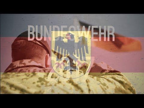 Bundeswehr Tribute/German Military Power 2017/Military Tribute