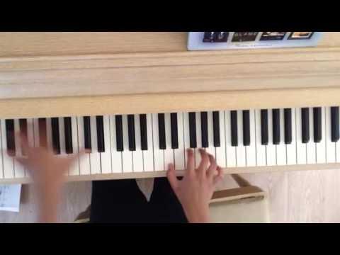 Meglovania Undertale- Piano