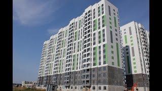 видео ЖК Бутово Парк 2Б (3 очередь): купить квартиры в новостройках от застройщика Мортон, ДСК 1