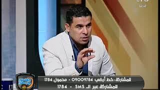 برنامج الغندور والجمهور | لقاء محمد عز الدين
