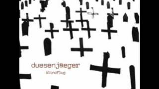 Duesenjaeger - Crushed Scheiss