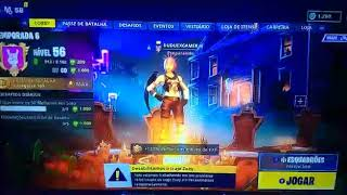 Fortnite rembourrage Vbucks et l'achat de Heidi