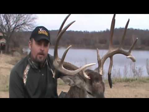 Guided Whitetail Deer Hunts in Kansas | Hunt Hickory Creek