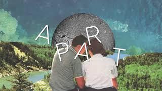 Matt Simons - Not Falling Apart (Official Lyric Video)