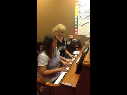 Piano Lessons in Tucson - Allegro School of Music
