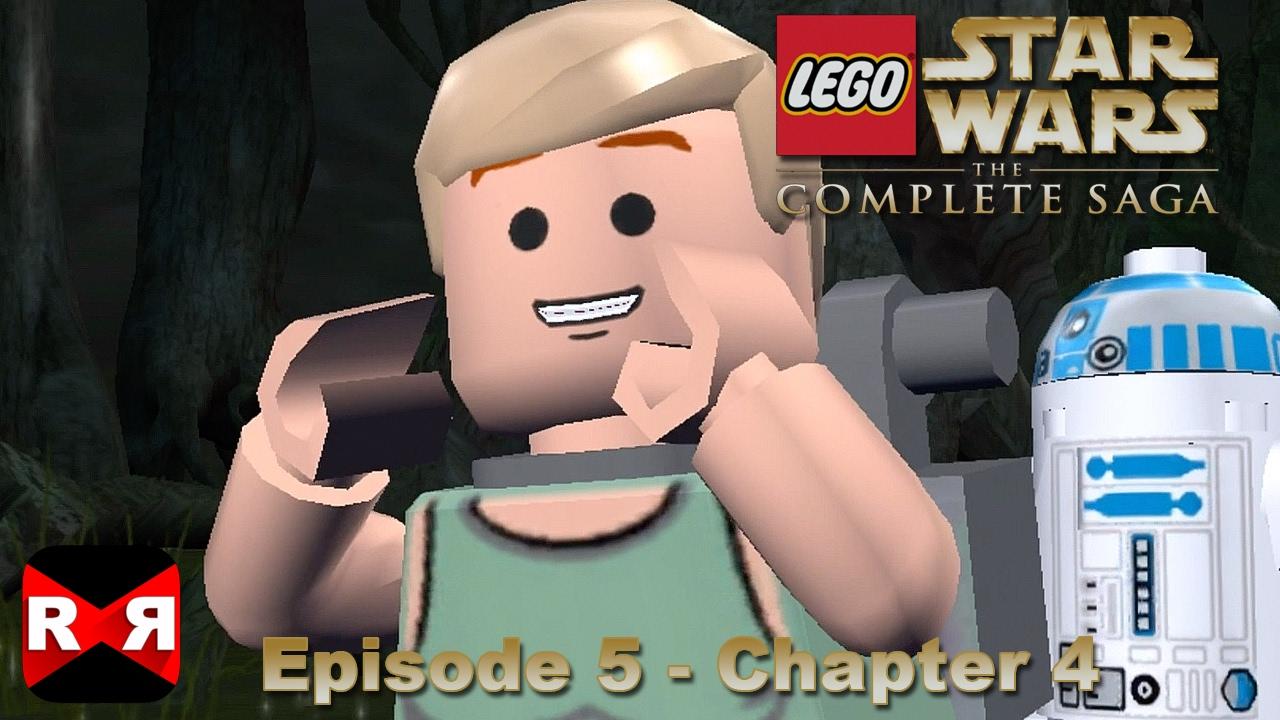 LEGO Star Wars: The Complete Saga Cheats - Xbox 360 Cheats ...