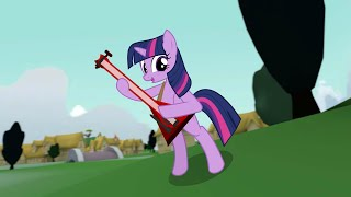 pony girl the game