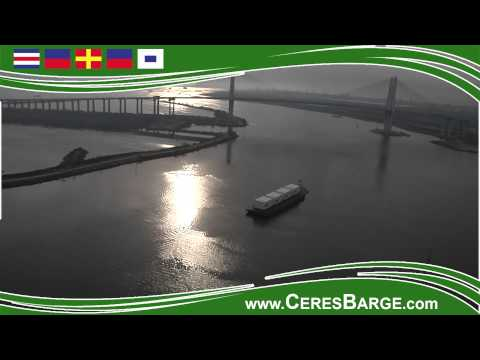 Project Cargo, Heavy Lift Cargo, Barge Companies - Ceres Barge Line - Ceres Consulting LLC