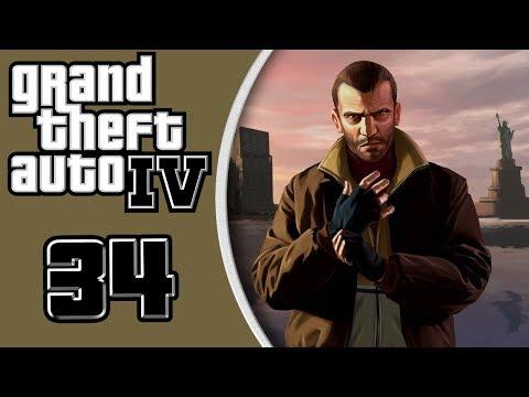 Grand Theft Auto IV Playthrough (2019) Pt34 - Niko's Revenge?/Deal Or No Deal