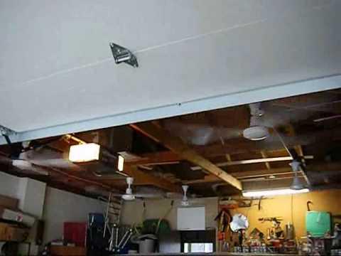 Garage Industrials