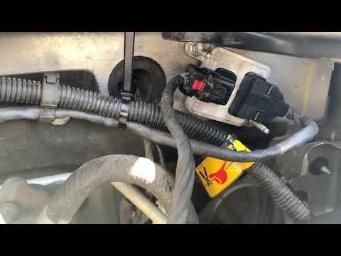 P11db Chevy Silverado 2500hd Repair Youtube
