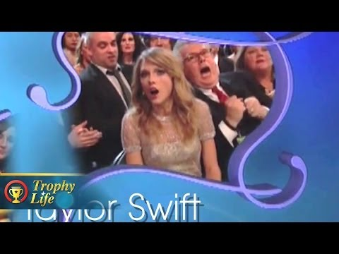 Taylor Swift Thought She Won Album of the Year GRAMMYs 2014 Video