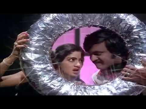 Naan thaan Toppu | Super Star Hit Song | Rajini Hit Song  HD
