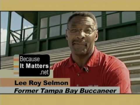 Lee Roy Selmon