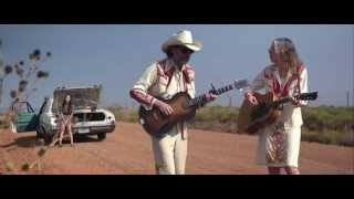 Dave Rawlings Machine - The Weekend (Official Video)