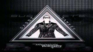 Daddy Yankee - Daría