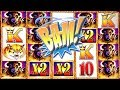 ★ BUFFALO GOLD SPECIAL ★ HUGE WINS + RE-TRIGGERS + MAX BETS! BEST SLOT PLAY | Slot Traveler