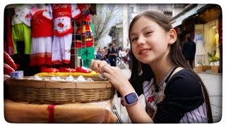 DALI OLD TOWN MARKET | RAISING SHANGHAI