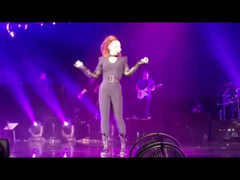Janet Jackson - ALL FOR YOU - Jacksonville, Florida - State Of The World Tour