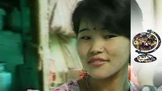 Nepalese Girls Kidnapped and Sold into the Bombay Sex Trade