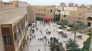 AUC: Egypt's Global University