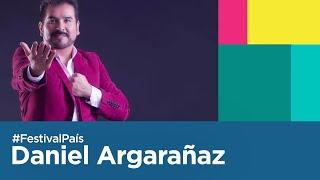 Daniel  Argarañaz en la Fiesta Nacional de la Chaya 2020   Festival País