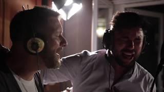 "Saúl Quirós – EPK ""Fin de Fiesta"""