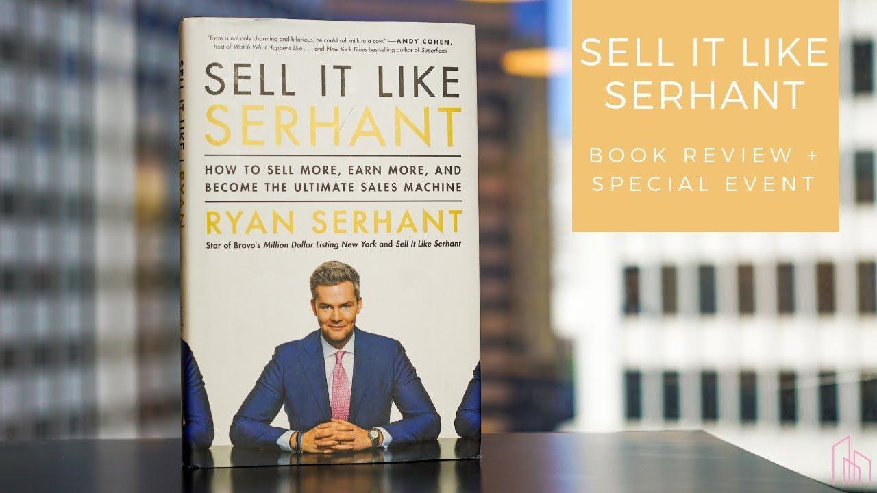 Sell It Like Serhant Stream