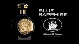 видео Boadicea The Victorious Blue Sapphire   Boadicea The Victorious   embaumer.ru