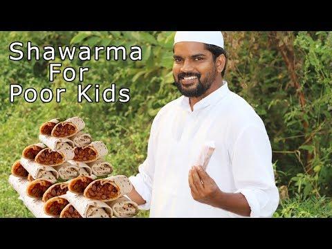 Chicken Shawarma | Shawarma Recipe | Nawab'sKitchen