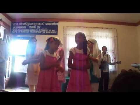 EL SHADDAI NEPALI SONG(BATASAILA UDAI LAGO..)