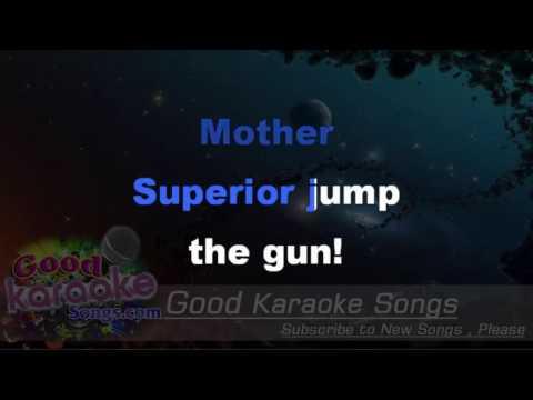 Happiness Is A Warm Gun -   The Beatles (Lyrics Karaoke) [ goodkaraokesongs.com ]